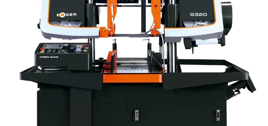 Cosen fűrészgépek
