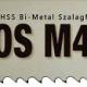 AMADA DUOS M42 fűrészszalag